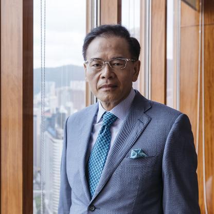 Edwin Leong