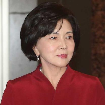 Hong Ra-Hee