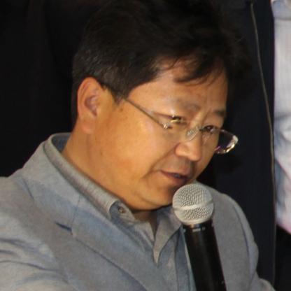 Jiang Bin