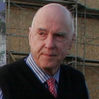 John Arrillaga