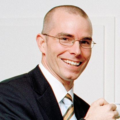 Markus Blocher