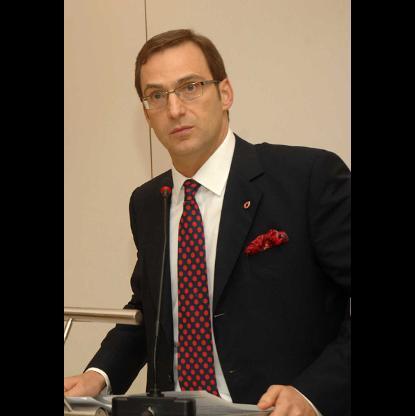 Mehmet Omer Koc