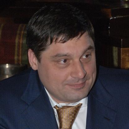 Mikail Shishkhanov