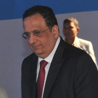 Rajan Raheja