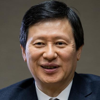 Shin Dong-Joo
