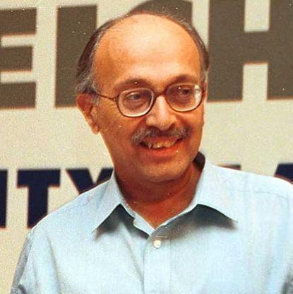 Vikram Lal
