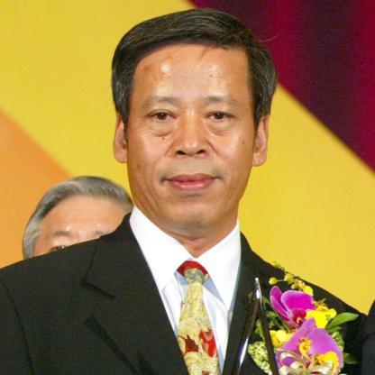 Wu Chung-yi