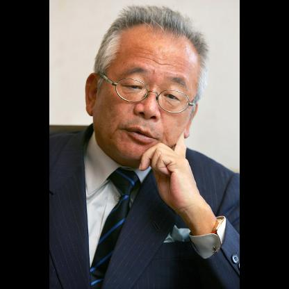 Eitaro Itoyama