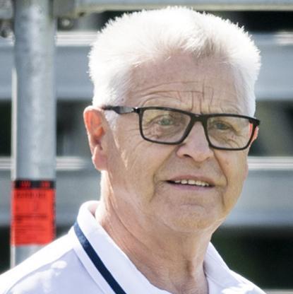 Erik Paulsson