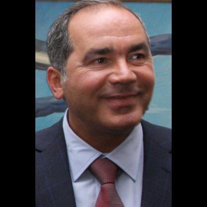 Farkhad Akhmedov