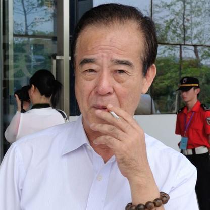 Huang Zhenda