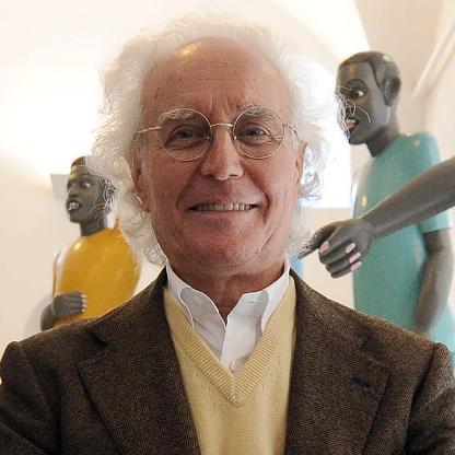 Luciano Benetton