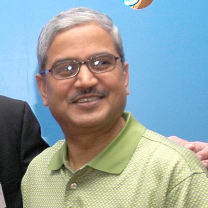 Rakesh Gangwal