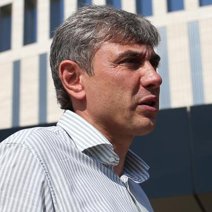 Sergei Galitsky