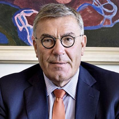 Stein Erik Hagen