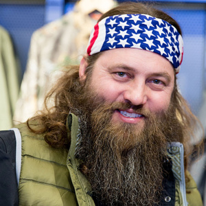 Willie Robertson – Duck Commander –