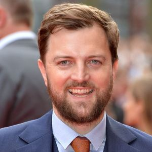 Iain Morris