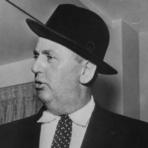 Colonel Tom Parker