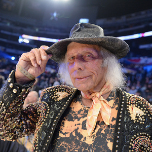 Jimmy Goldstein