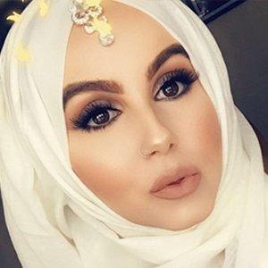 Amina Chebbi