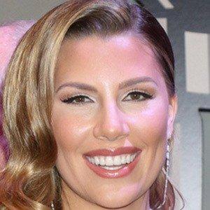 Ashley Busch