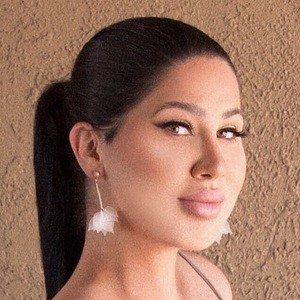 Ashley Rosales