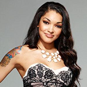 Aysia Garza