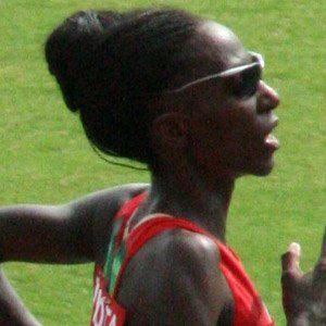 Catherine Ndereba