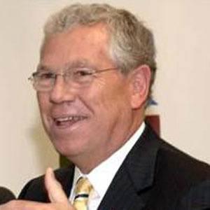 Donald Carcieri