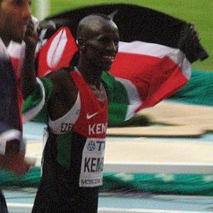 Ezekiel Kemboi
