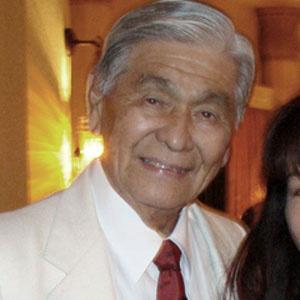 George Ariyoshi