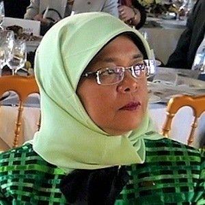 Halimah Yacob