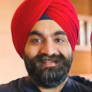 Harjinder Singh Kukreja