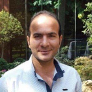 Hassan Reyvandi