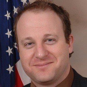 Jared Polis