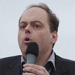 Jeff Kuhner