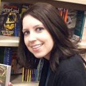 Jessica Burkhart