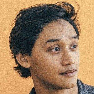 Josh Dela Cruz