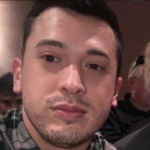 Joshua Troy Garcia