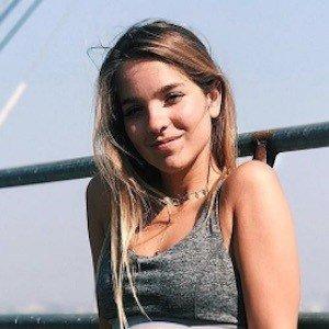 Madison Bertini