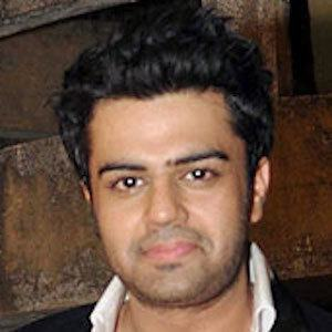 Maniesh Paul