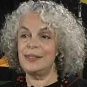 Marilyn Sokol