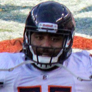 Matt Toeaina
