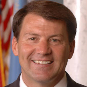 Mike Rounds