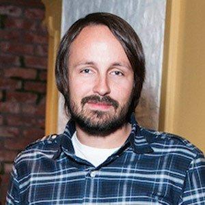 Pavel Hoodyakov