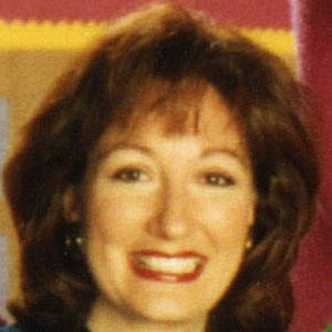 Sheryl Leach