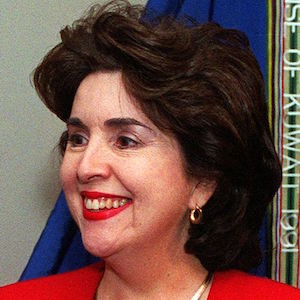 Sila Maria Calderon