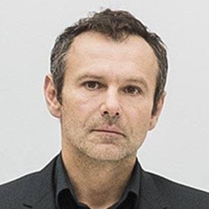 Svyatoslav Vakarchuk