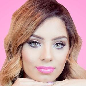 Thania Gonzalez