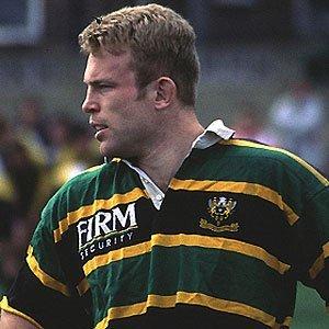 Tim Rodber